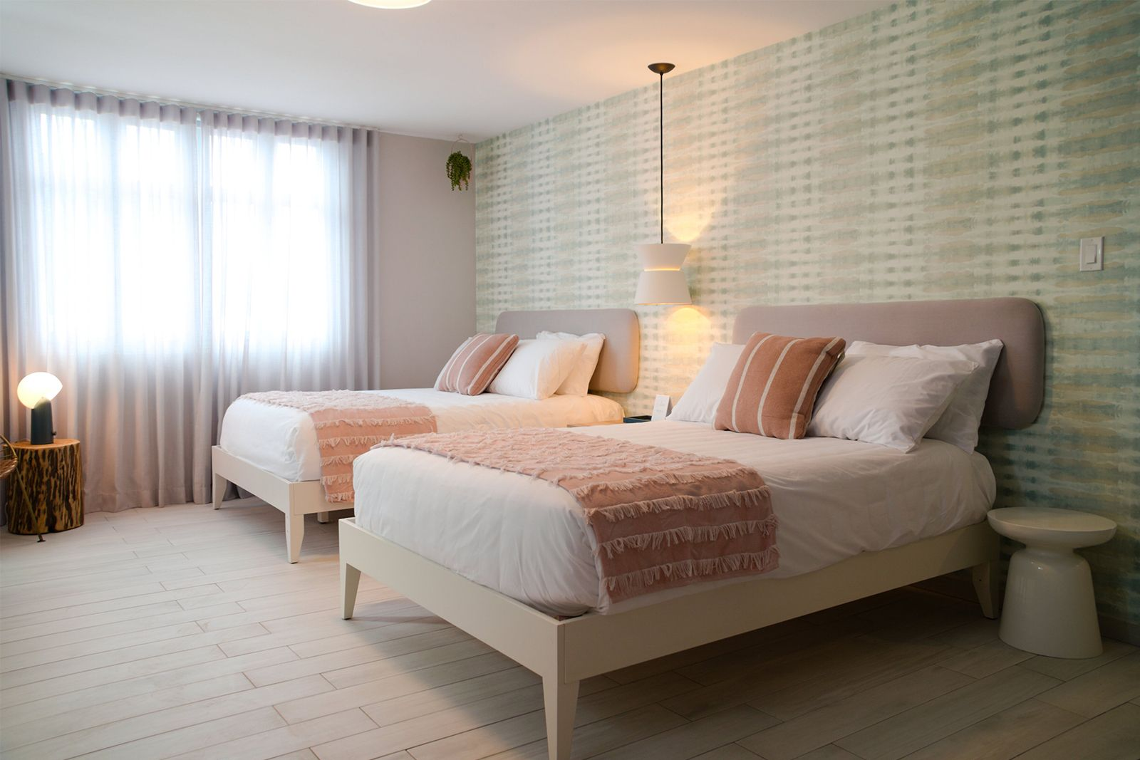 Picture of: Our Rooms Tropica Beach Hotel